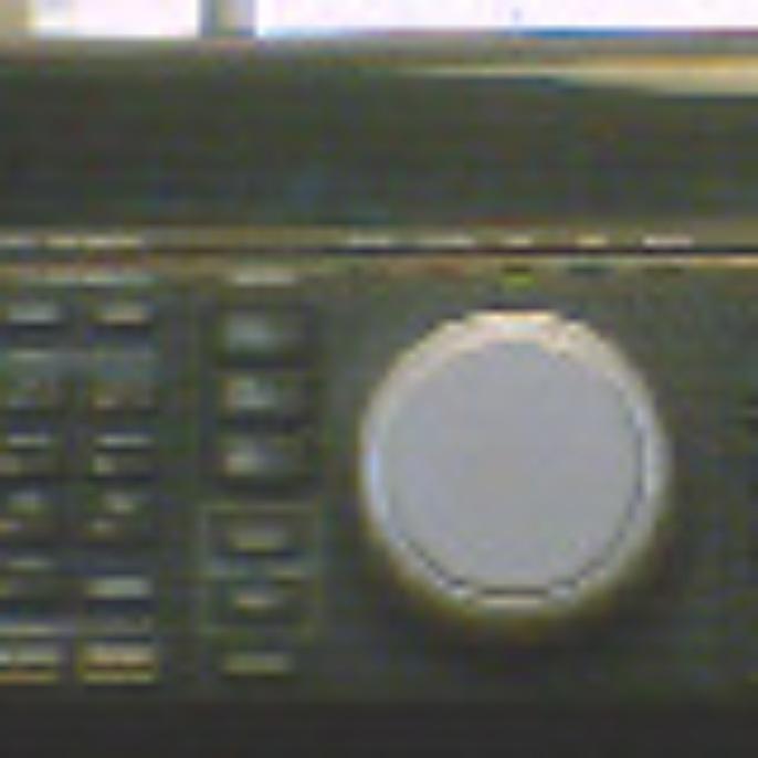 Kenwoold TS 850S